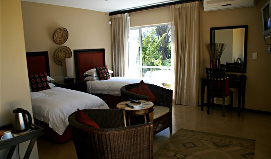 Bed and Breakfast in Scottburgh South Coast KZN