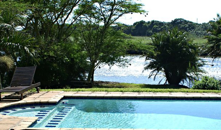 Bed and Breakfast in Scottburgh South Cost KZN