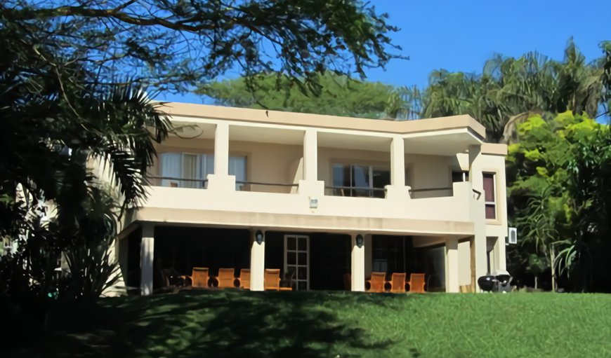 Accommodation in Scottburgh
